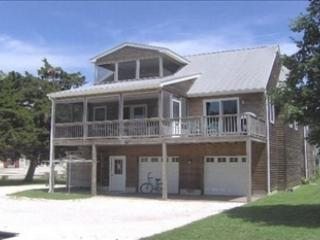 Charming House with Deck and Internet Access - Cape May vacation rentals