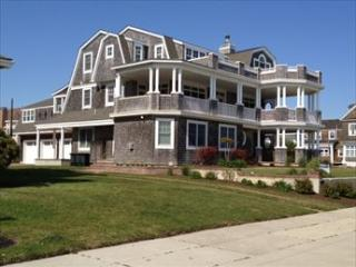 1607 Beach Ave, 2nd & 3rd Floors 95004 - Cape May vacation rentals