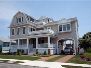 207 Queen Street 107570 - Image 1 - Cape May - rentals