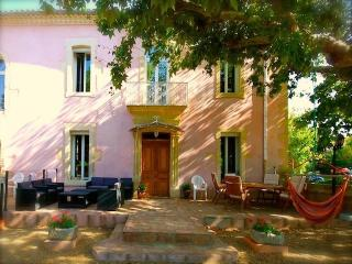 MasRichard Maison de charme max 10 person - Caveirac vacation rentals