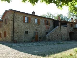 Caminetto - Farmhouse with a Pool, Air Conditioning, and Playground - Arezzo vacation rentals