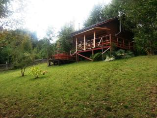 Vacation rentals in Los Rios Region