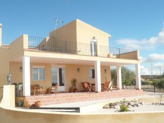 Finca Limonero - Murcia vacation rentals