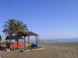 Costa del Sol. Gorgeous Apt. 1st Line Beach Malaga - Malaga vacation rentals