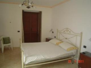 luxurious appartment VIEW SEA SIDE   6 beds sorren - Massa Lubrense vacation rentals