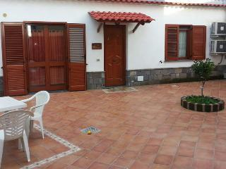 holiday house  car parking A\ Cond. 6 beds Sorr - Massa Lubrense vacation rentals