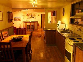 Undergroud bed & breakfast - Coober Pedy vacation rentals