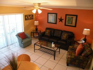 Treasure Island Luxury Gulf Front Condo - Treasure Island vacation rentals