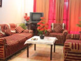 Babylon Garden Serviced Apartments: 3 Room Apt - Dhaka vacation rentals