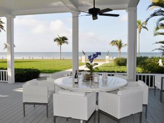 Lahser House, Spectacular historic waterfront home - Bokeelia vacation rentals