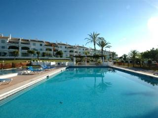 Comfortable Condo with Private Outdoor Pool and A/C - Marbella vacation rentals