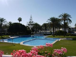 Beautiful Condo with Private Outdoor Pool and A/C - Marbella vacation rentals