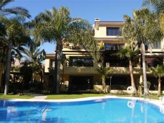 Bahia de Banus - Marbella vacation rentals