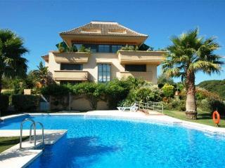 2 bedroom Apartment with Garage in Marbella - Marbella vacation rentals