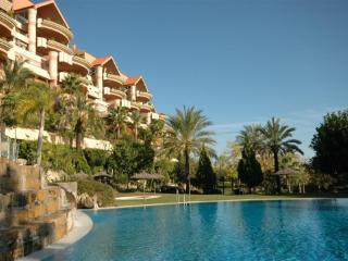 Lovely 2 bedroom Condo in Marbella - Marbella vacation rentals