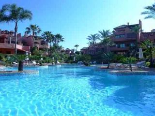 Penthouse Menara Beach - Costa del Sol vacation rentals