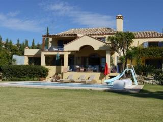 Villa Yellow - Marbella vacation rentals