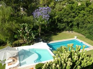 7 bedroom Villa with A/C in Marbella - Marbella vacation rentals