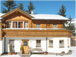 Landhaus Hinteregg | Premium Apartment Schladming - Schladming vacation rentals