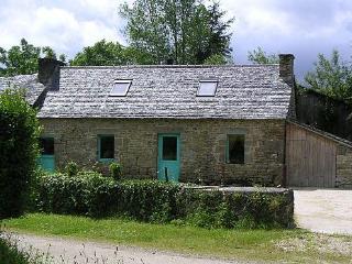 Gite Ty Moris 10 mn de Morlaix et d'Huelgoat - Le Cloitre-Saint-Thegonnec vacation rentals