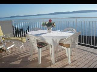 8045 A3 Treći kat - Bijeli (4+1) - Okrug Gornji - Okrug Gornji vacation rentals