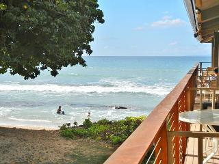 Hale Kai # 206 – Your lovely seaside vacation condo in West Maui, Hawaii - Lahaina vacation rentals