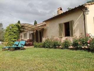 Casa Rosa - Bolgheri - Bolgheri vacation rentals
