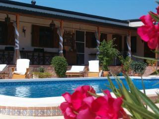 Apartment for rent max. 6p, Hacienda Cabreras Apartment Rental Costa Blanca, Villena Alicante Spain - Villena vacation rentals