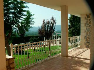 Mediterranean villa - Simat de la Valldigna vacation rentals