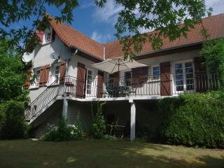 WONDERFUL FAMILY GITE IN HESDIN - Nord-Pas-de-Calais vacation rentals