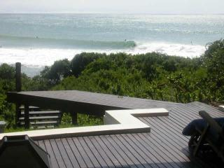 Romantic Jeffreys Bay vacation Condo with Deck - Jeffreys Bay vacation rentals
