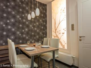 Gellert Balcony Apartment - brand new top location - Budapest vacation rentals