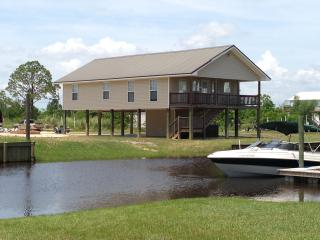 Waterfront Vacation Home Rental - Bay Saint Louis vacation rentals