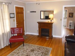 Fabulous in the North Carolina Foothills - Valdese vacation rentals