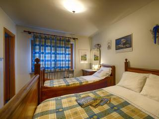 Romantic 1 bedroom Saint Pierre Bed and Breakfast with Internet Access - Saint Pierre vacation rentals