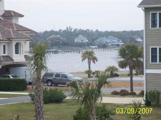 Carolina Beach, 2 bd, Marina, Fishing Pier, Gated - Carolina Beach vacation rentals