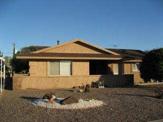 Beautiful 2 bedroom House in Sun City - Sun City vacation rentals