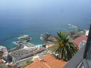 Rent house Tenerife view over the sea - Tacoronte vacation rentals