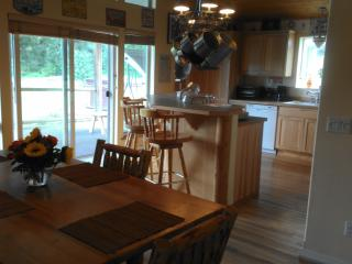 2BD Private Ranch House on 10 acres. - Coeur d'Alene vacation rentals