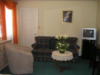 PINE SUITE at SUSAN'S VILLA , Hotel Garni / B&B - Niagara Falls vacation rentals
