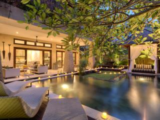 Villa AMAN~PUTRI  ~ Luxury The Sea ~ SUBERB BEACHSIDE LOCATION in Seminyak - Seminyak vacation rentals