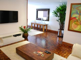 BEAUTIFUL APARTMENT IN BEST NEIGHBORHOOD IN TOWN. - State of Parana vacation rentals