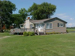 3 Bdrm, 2 Bath home on Lake Winnebago - Wisconsin - Chilton vacation rentals