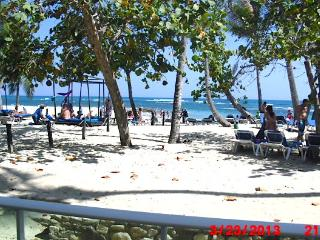 1 bedroom Apartment with A/C in Puerto Plata - Puerto Plata vacation rentals