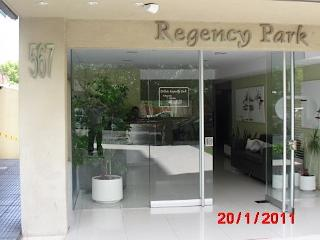 New Apartment in front of the Mendoza Tennis Club. - Mendoza vacation rentals
