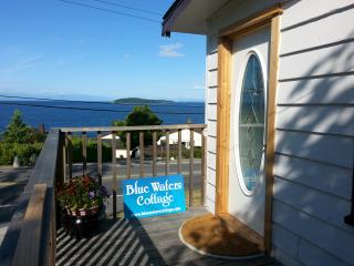 Cottage - Hot Tub, Ocean View! - Sechelt vacation rentals