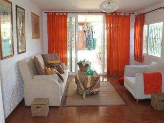 Beautiful House in the Beach at COSTA BLANCA - Alicante vacation rentals