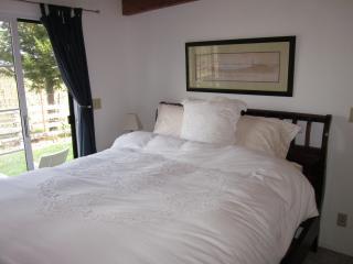 Rocking K Vineyard - Vineyard Romance Cottage - Sonoma vacation rentals