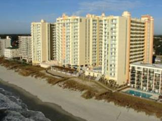 Wyndham Ocean Boulevard - 2BR - Beachside Paradise - North Myrtle Beach vacation rentals