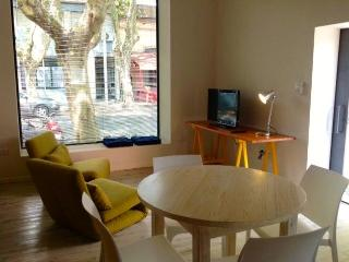 Modern Loft with Garden, Pool & Parking - Colonia del Sacramento vacation rentals